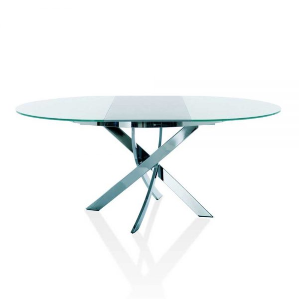 Bontempi Barrone Ext Table 3