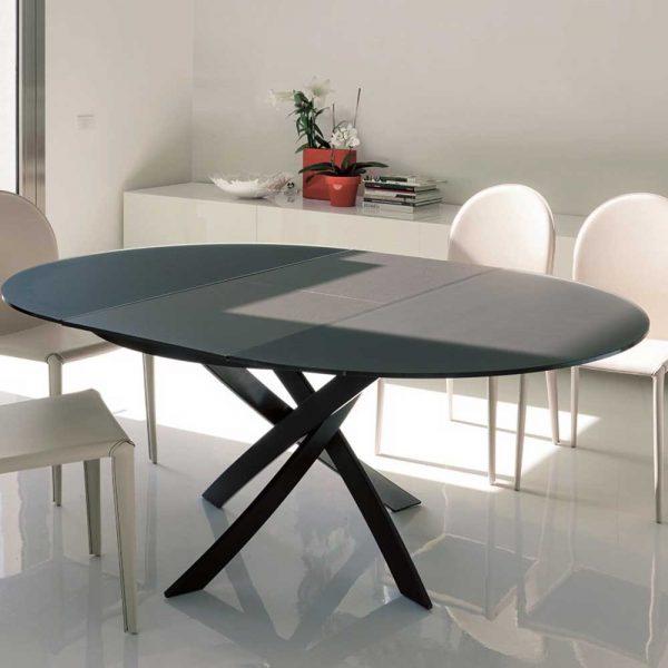 Bontempi Barrone Ext Table 4