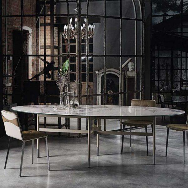 Bontempi Glamour Table 2