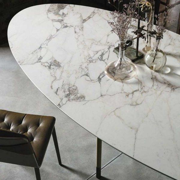 Bontempi Glamour Table 4