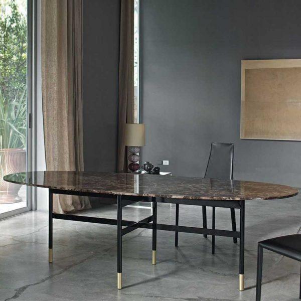 Bontempi Glamour Table