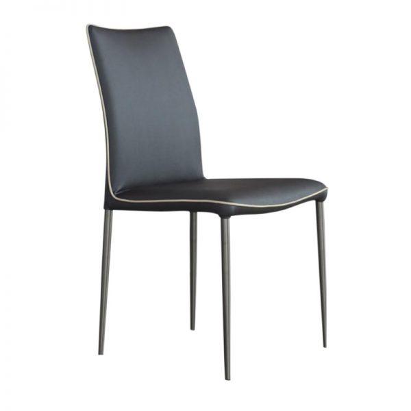 Bontempi Casa Nata High Back Dining Chair