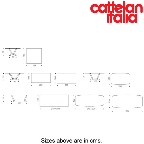 Cattelan Italia 408