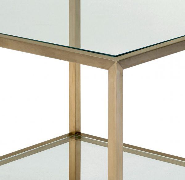 Kesterport Dekko Lamp Table Detail