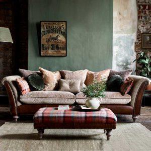 Westbridge Farmhouse Sofa