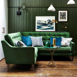 Westbridge Soho Sofa