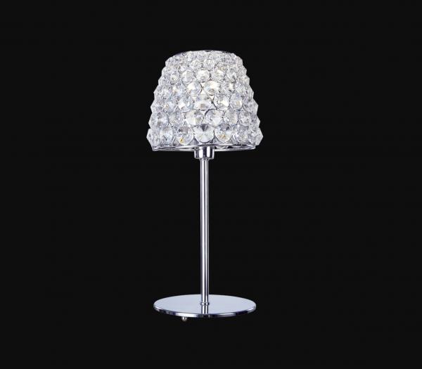 ILLUMINATI LIGHTING MILANO SMALL TABLE LAMP