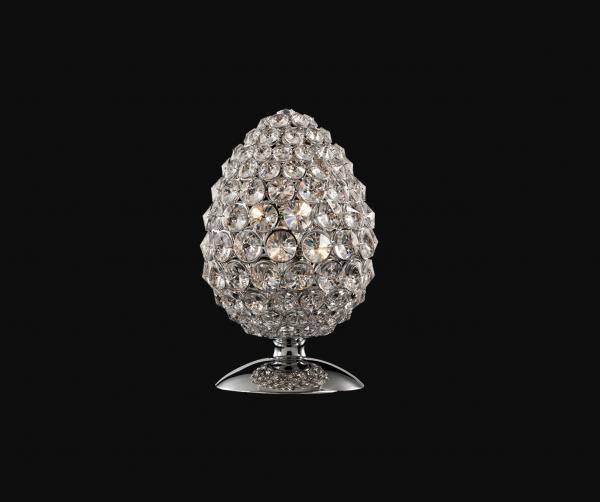 ILLUMINATI LIGHTING OLIVIO 1 LIGHT TABLE LAMP