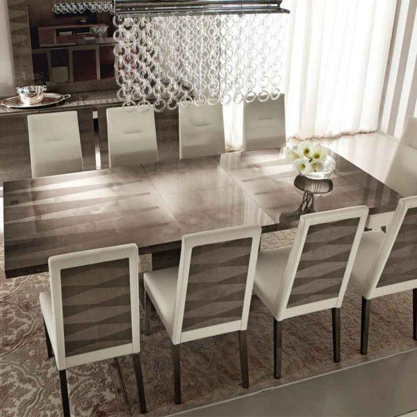 Alf Monaco Table 1