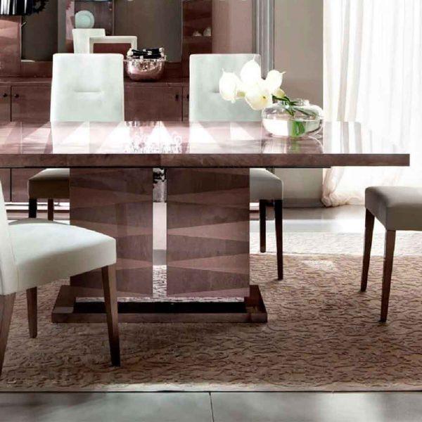 Alf Monaco Table 3