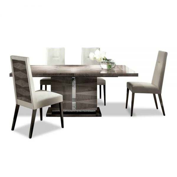 Alf Monaco Table 4