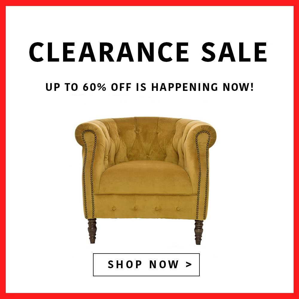 Clearance Sale Hotspot