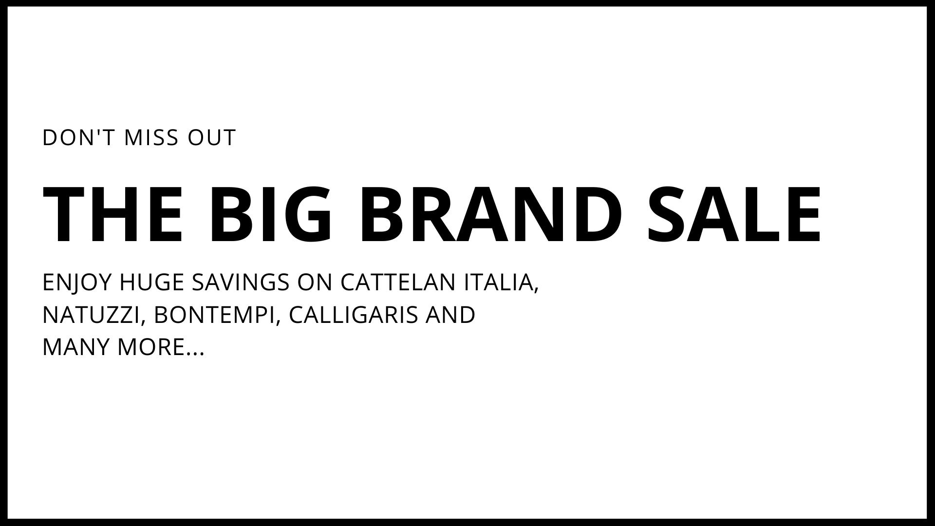 Big Brand Banner