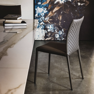 Cattelan Italia Norma Low Dining Chair