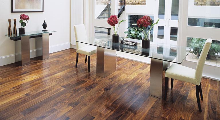 Dark Wood Flooring Image1