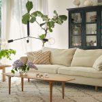Julia Interior 3xlseater Caleido 1419 Natur Casual Coffee Table 150x50 Oak 3