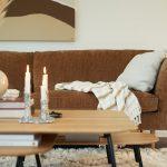 Teddy Interior 4seater Atropa 7 Camel Tetris Coffee Table 4 110x110 H38 1b 110x80 H30 3b 100x50 H22 Oak Top Black Leg 7