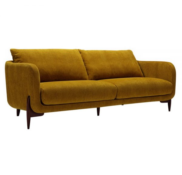 Jenny Technical 3seater Ver.a Moss 1 Mustard 2