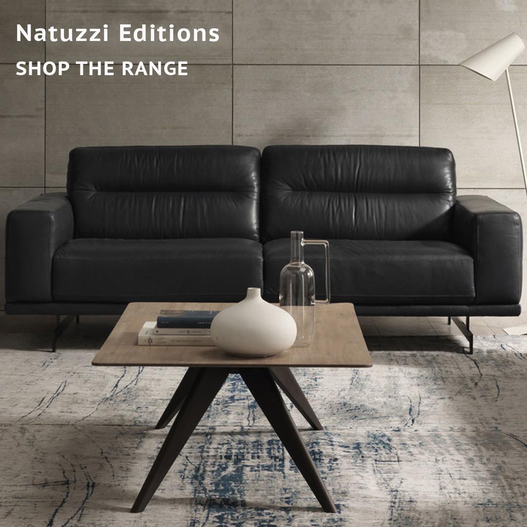 Natuzzi Front Image