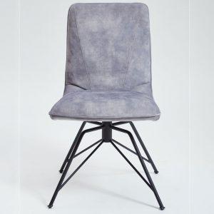 Grey Velvet 1