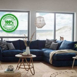 eco-friendly sofa Neptune