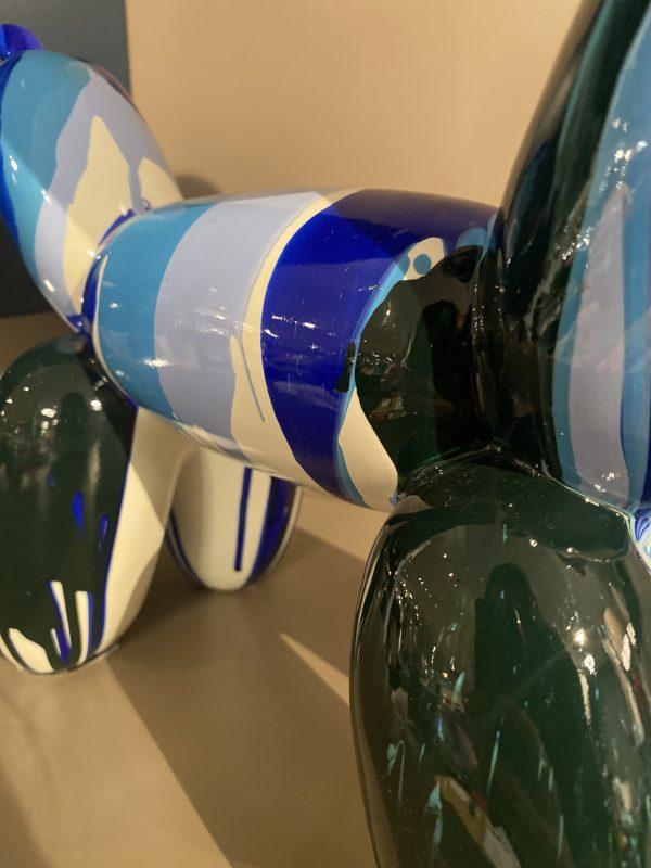 Balloon Dog I Sculpture From Lba 3