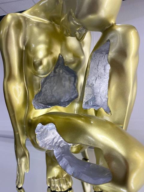 Incomplete Sculpture 3