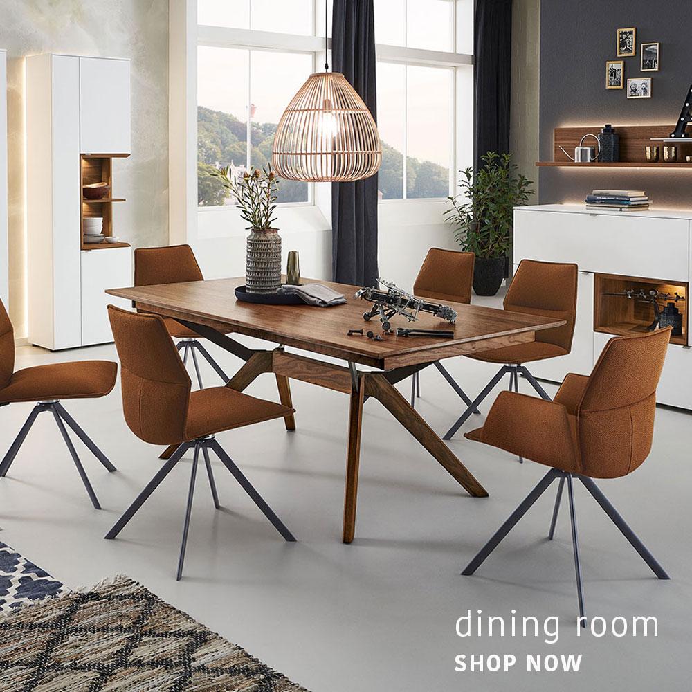 Venjakob Dining Room Hom Page