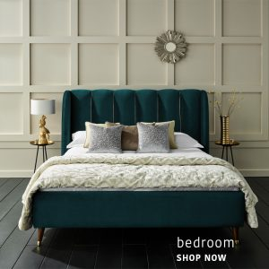 Whitemeadow Bed Homempage