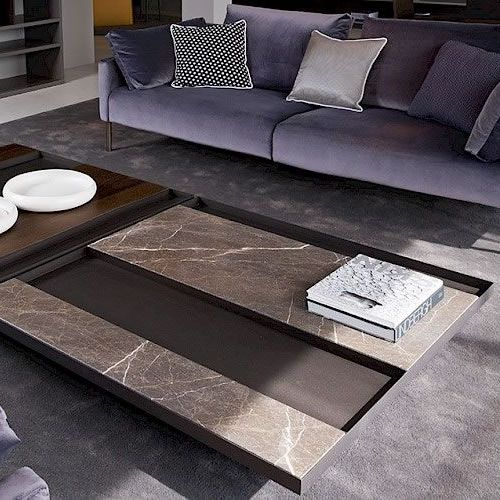 Inout Coffee Table