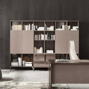Alf Matera File Cabinate Hutch