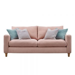 Ashwood Bertie 3 Seater