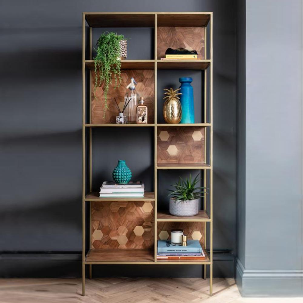 Midas Bookcase