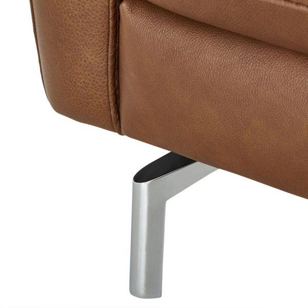 premura leather leg