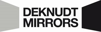 deknudt mirrors logo